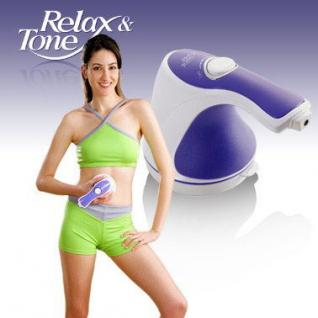 RelaxTone1